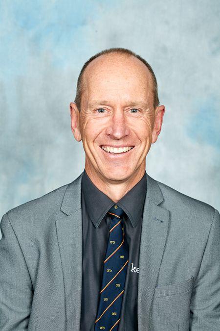 Cr Brad Mann