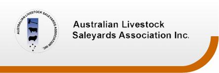 Australian Livestock Saleyards Association Inc.