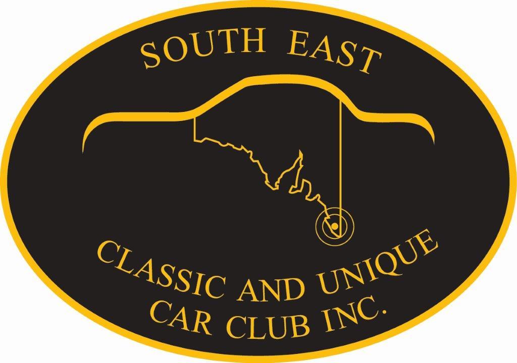 SE Classic & Unique Car Club Inc logo