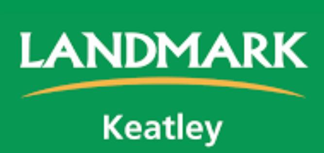 Saleyards Logo Landmark Keatley
