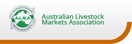 Australian Livestock Markets Association Inc.