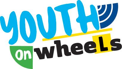 Youth on Wheels logo