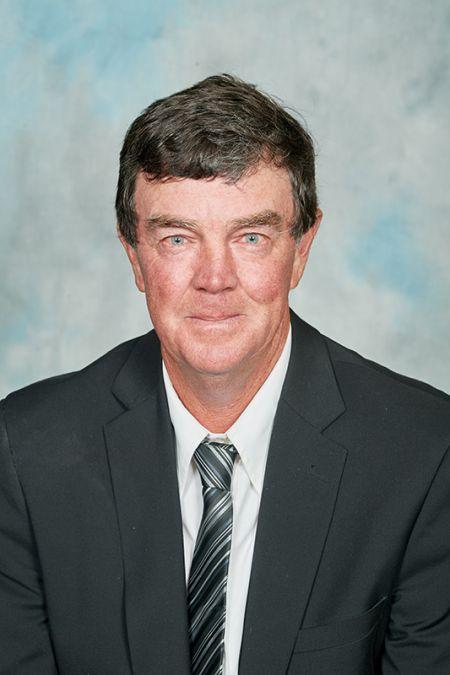 Cr Barry Kuhl